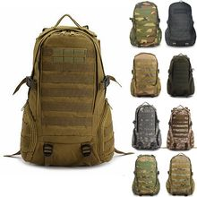 27L Rucksack Tactical Backpack Military Backpack Tactical Bag Army Travel Outdoor Sports Bag Hiking Hunting Camping MOLLE Bag outdoor sport hiking bag men army military tactical molle rucksack women backpack shoulder messenger fishing hunting trekkin