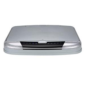 Image 4 - DVD OYNATICI 15.6 inç FHD 1080P araba monitör çatı HDMI portu ile/USB/SD dahili IR/FM verici aşağı çevirmek tavan TV araba için