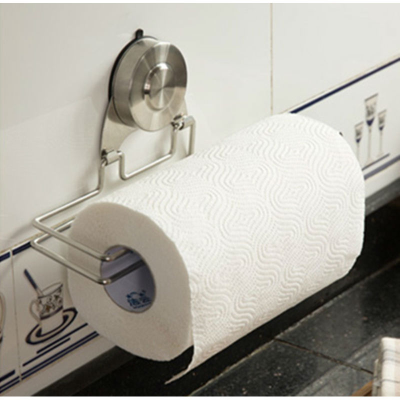 Toilet Paper Holder New Arrival 304 Stainless Steel Box Kitchen Towel Rack Roll Tissue Size In Holders From Home