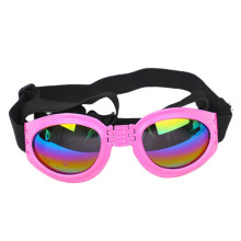 Dog Sunglasses Goggle Style