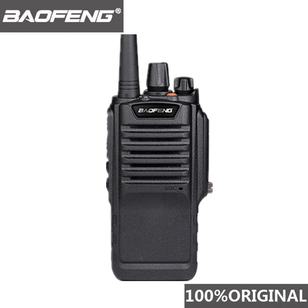 Baofeng Bf 9700 7W Two Way Radio Uhf 400 520MHz Handheld Walkie Talkie Waterproof Ham Hf Transceiver BF 9700 Cb Radio Station-in Walkie Talkie from Cellphones & Telecommunications