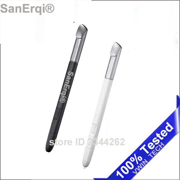 SanErqi Écran Tactile Stylet S Écriture à la Plume Pour Samsung Galaxy Note 10.1 N8000 Téléphone Intelligent 1 PC Stylo