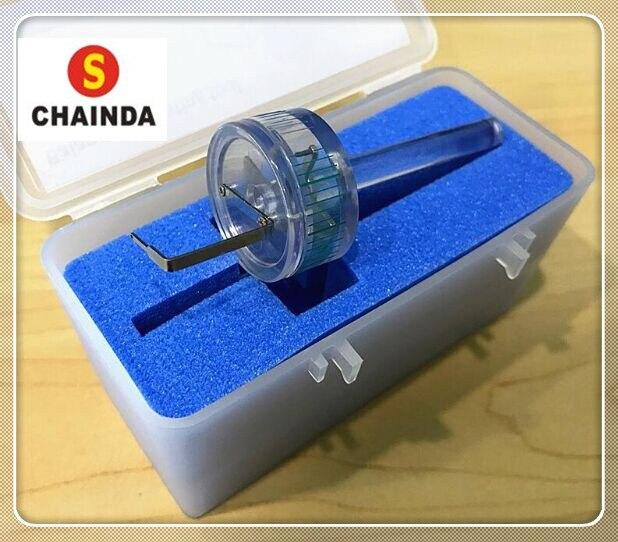 무료 배송 1 pc 원래 8500 균형 조절 도구 시계 수리-에서수리 도구 & 키트부터 시계 의  그룹 1