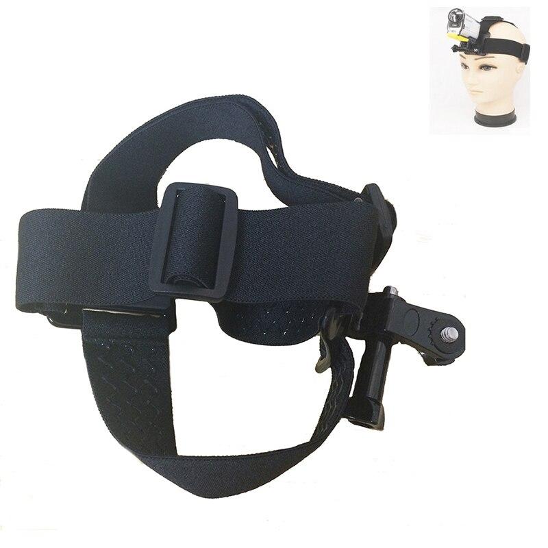 Tekcam Action Cam Accessories Headband Head strap For Sony Action Cam HDR-AS30V HDR-AS100V AS200V AS20V X1000V