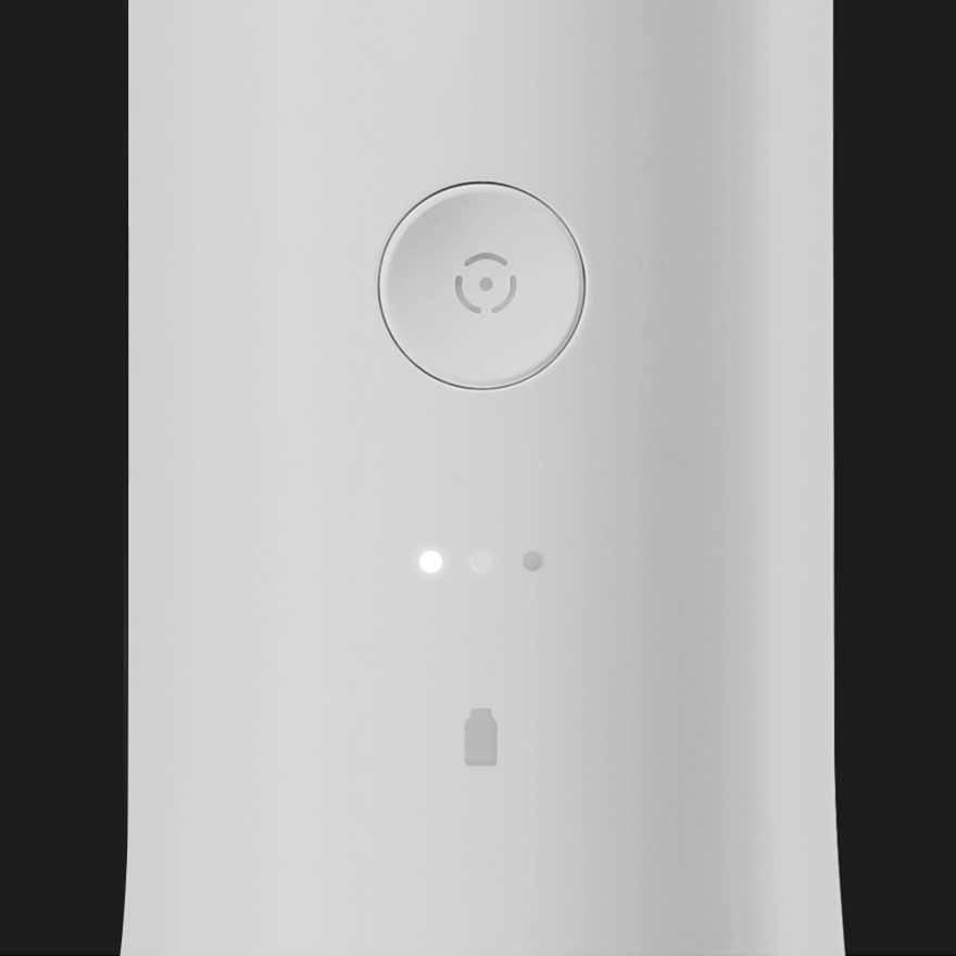 Xiaomi Mijia SOOCAS W3 Monddouche Draagbare USB Oplaadbare Water Tanden Bleken Water Jet 2200 mAh Druk Tanden Schoner