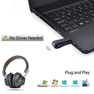 Image 2 - Avantree עלה ארוך טווח USB Bluetooth אודיו משדר מתאם למחשב מחשב נייד Ma c PS 4 נין טנדו מתג, אלחוטי אודיו Dongle