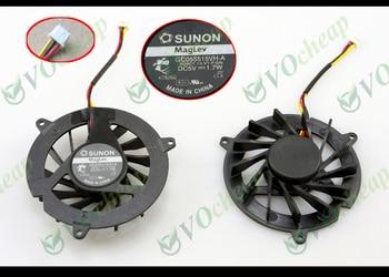 Nuevo Sunon Ventilador de refrigeración para portátil (enfriador) para Acer Aspire 5050...