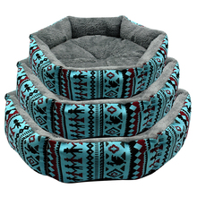 Dog-Bed Cushion Pet-Mat Kennel Dogs Small Warm Kintten Pug-Yorkshire Chihuahua Winter