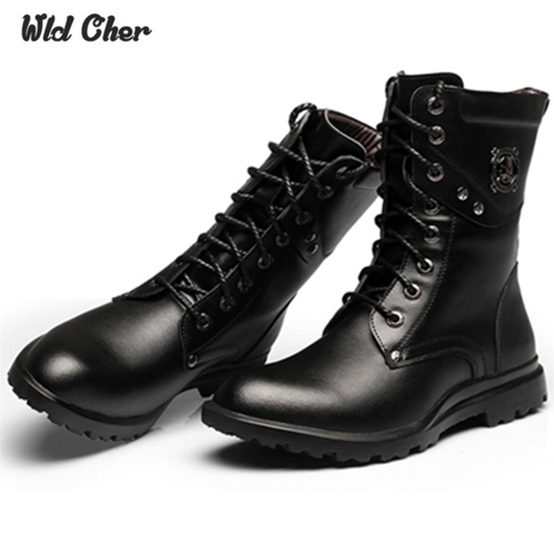 2017 Fashion Classic Luxury Men Boots Genuine natural Leather Casual Black Ankle Boots For Men Male Shoes Business Booties men autumn winter genuine leather italian black luxury fashion casual plush ankle boots mens shoes male for wedding business 09