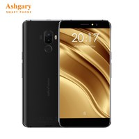 Ulefone S8 Pro 4G Smartphone 5.3'' Android 7.0 MTK6737 Quad Core 1.3GHz 2GB RAM 16GB 13.0MP+5.0MP Fingerprint Mobile Cellphones