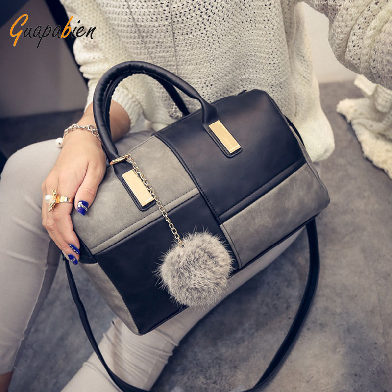 2016 Small Patchwork Pillow Handbags Women Evening Clutch Ladies Party Purse Crossbody Bag Feminina Women's Shoulder Bags PU Bag new casual small patchwork pillow handbags hot sale women evening clutch ladies party purse famous brand shoulder crossbody bags