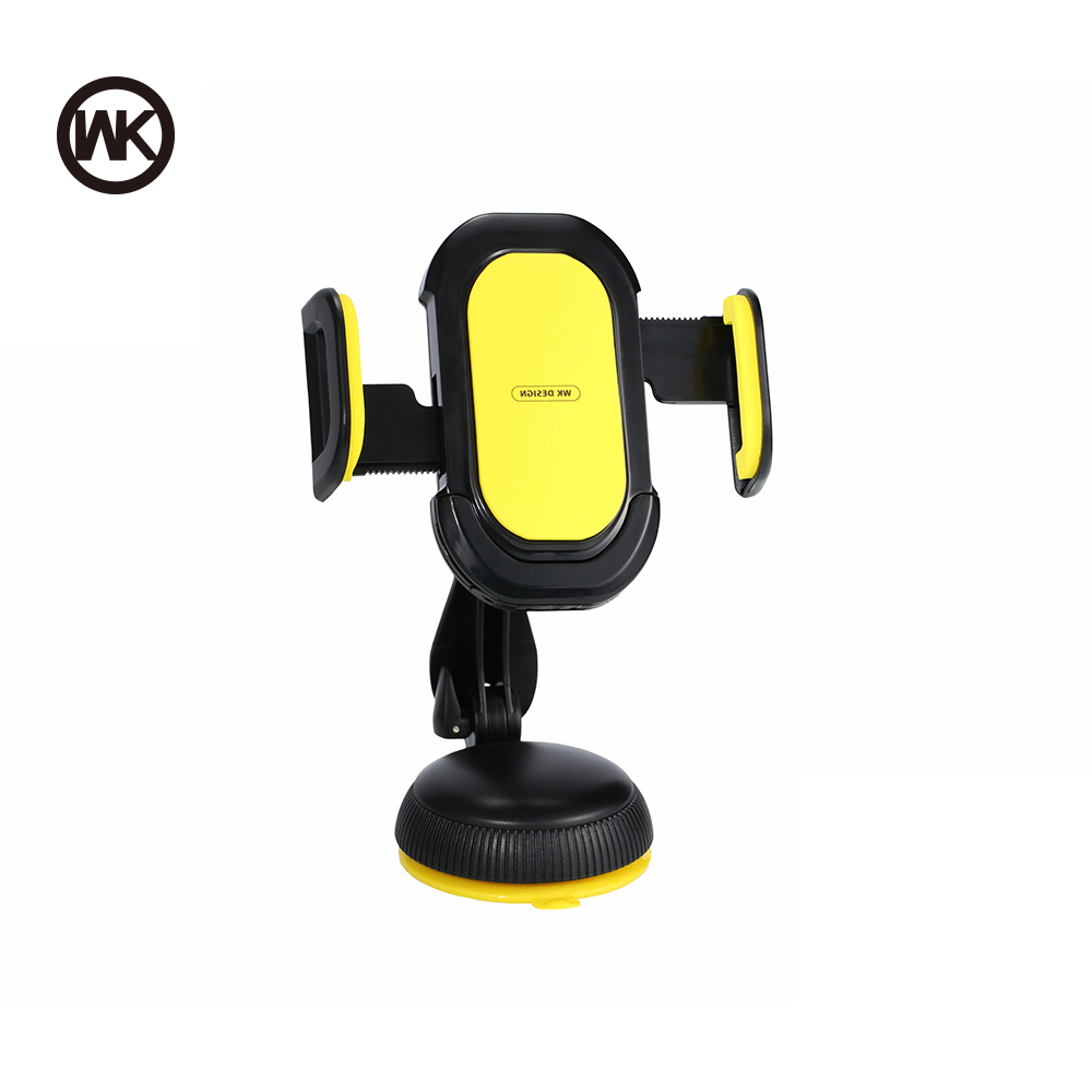 WK DESIGN Universal Car Holder Dashboard Windshield Magnetic Car Phone Holder Stand For iPhone X Samsung GPS Bracket Phone Stand