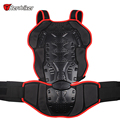 HEROBIKER Motorcycle Racing Bike ATV Body Armor Backpiece Back Protective Motocross Back Protector Safety Protector