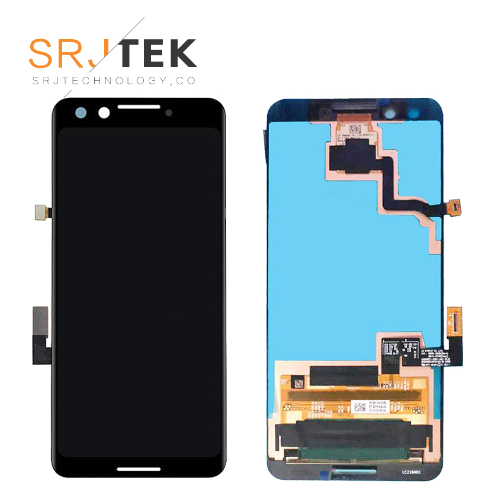 5.5 Original LCD For HTC Google Pixel 3 Screen LCD Display For Google Pixel 3 LCD Display Touch Screen Pixel3 Replacement Parts5.5 Original LCD For HTC Google Pixel 3 Screen LCD Display For Google Pixel 3 LCD Display Touch Screen Pixel3 Replacement Parts