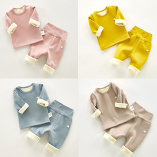 BAWANGYING Solid 5 Color Newborn Bodysuits Baby Girl Kids