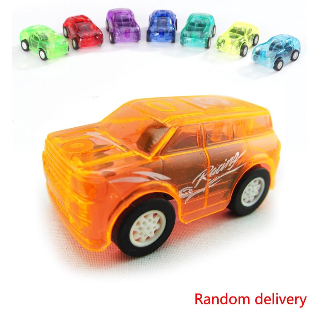 1/2/3pcs Plastic Cute Mini Car Pull Back Aircraft Traffic Vehicles Model Funny Kids Baby Toys Pull Back Car Toys Car Children Diversified Latest Designs