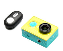 Bluetooth Remote For Xiaomi yi Action Camera Accessories