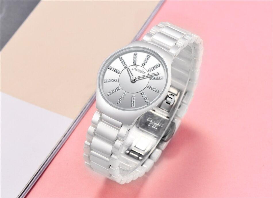 Relógio Top de Luxo Da Marca das
