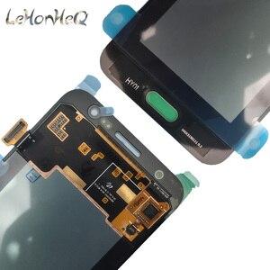 Image 5 - Тест супер Amoled для Samsung Galaxy J5 2015 J500 J500F J500M дисплей сенсорный экран дигитайзер сборка J500 ЖК замена