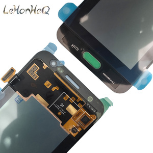 Image 5 - Prueba Super Amoled para Samsung Galaxy J5 2015 J500 J500F J500M pantalla táctil digitalizador montaje J500 LCD reemplazo
