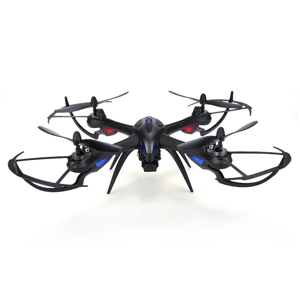 New Original i8h 2.4G 4CH 6-axis Gyro 2MP Camera Drone Altitude Hold RC Quadcopter RTF RC Control Drone
