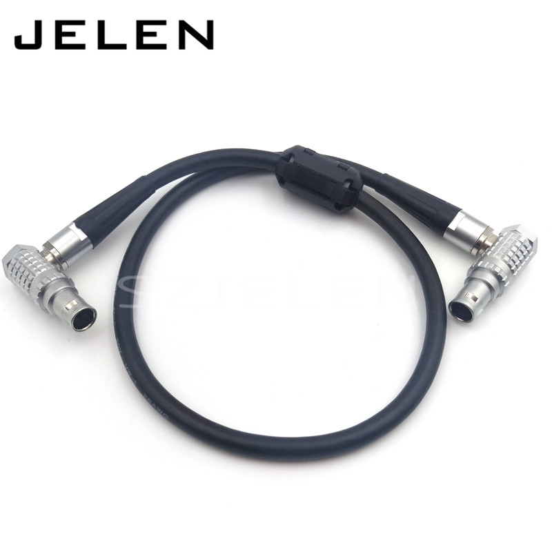 LCD/ EVF Cable cable For Red Epic, LEMO Elbow FHG.1B.316 16PIN turn FHG.1B 16pin LCD/EVF Cable For Red Epic Dragon (length 0.5M) b101xt01 1 m101nwn8 lcd displays