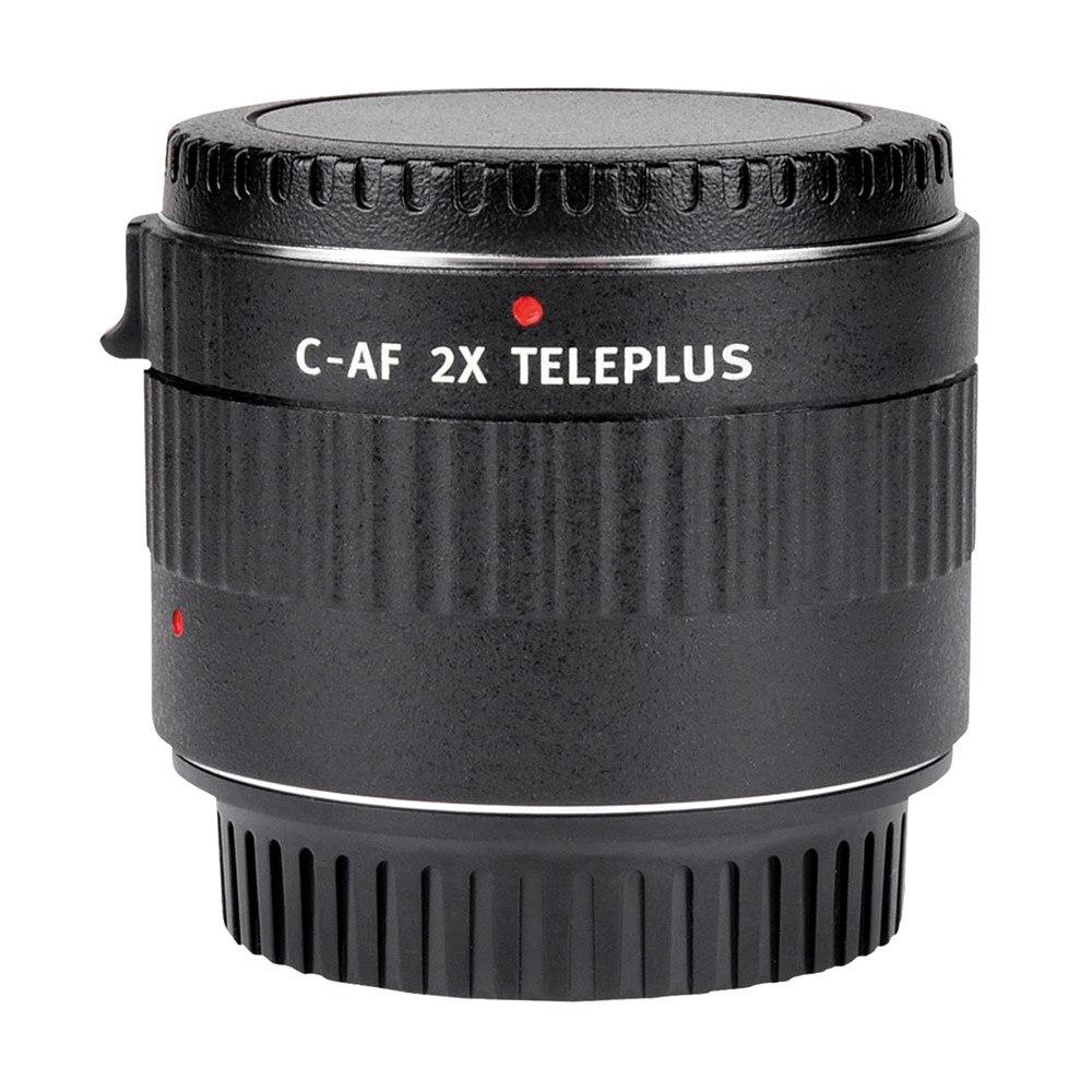 Viltrox C-AF 2X grossissement téléconvertisseur Extender Auto Focus monture objectif pour Canon EOS EF objectif DSLR appareil photo