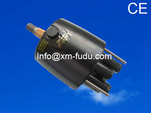 Image 3 - خارجي مضخة توجيه هيدروليكية للمحركات 300HP و أدناه