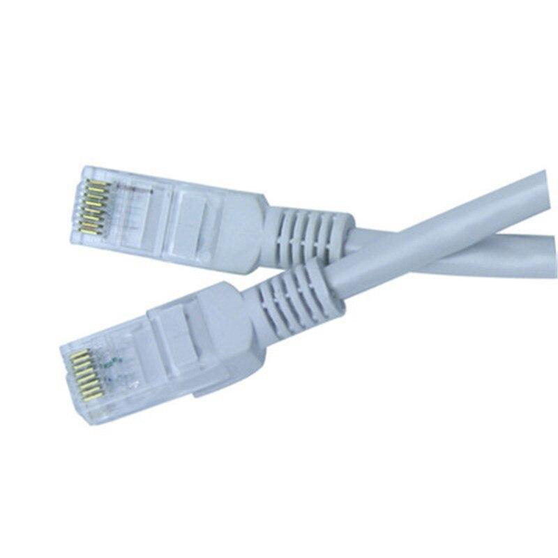MDH06 GW câble Cat6 ordinateur routeur réseau Jumper Kvx01
