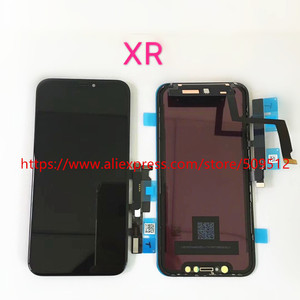 Image 2 - For OEM Lcd with Touch for iphone 6 6plus 6s 6s plus 7G  7 plus 8 8PLUS X  XR + free shipping