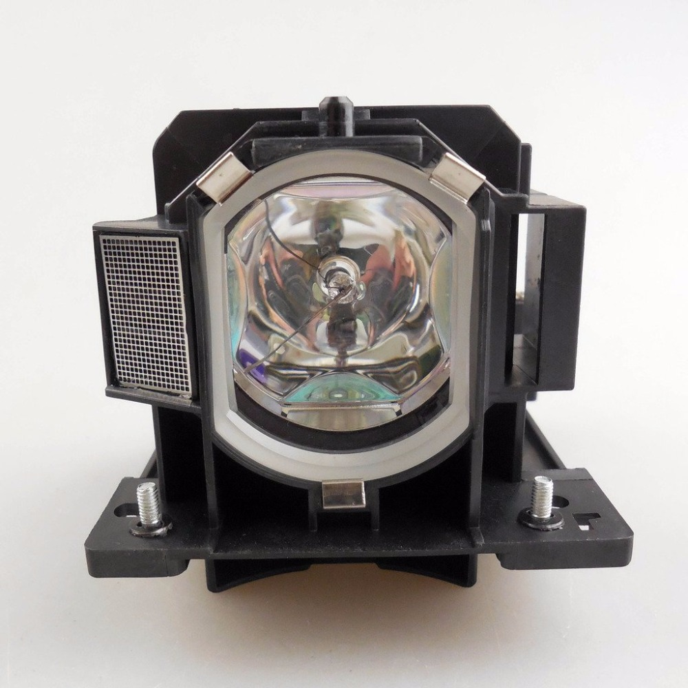 DT01091  Replacement Projector Lamp with Housing  for  HITACHI CP-AW100N / CP-D10 / CP-DW10N / ED-AW100N / ED-AW110N / ED-D10N compatible projector lamp for hitachi dt01151 cp rx79 cp rx82 cp rx93 ed x26