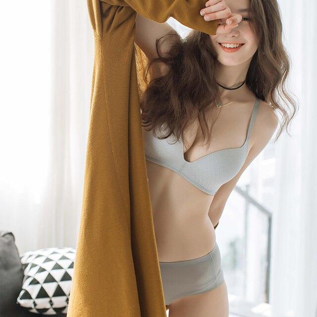 Teenage Girl Underwear Puberty Young Girls Small Bras Children Teens Bra For Kids Teenagers Lingerie