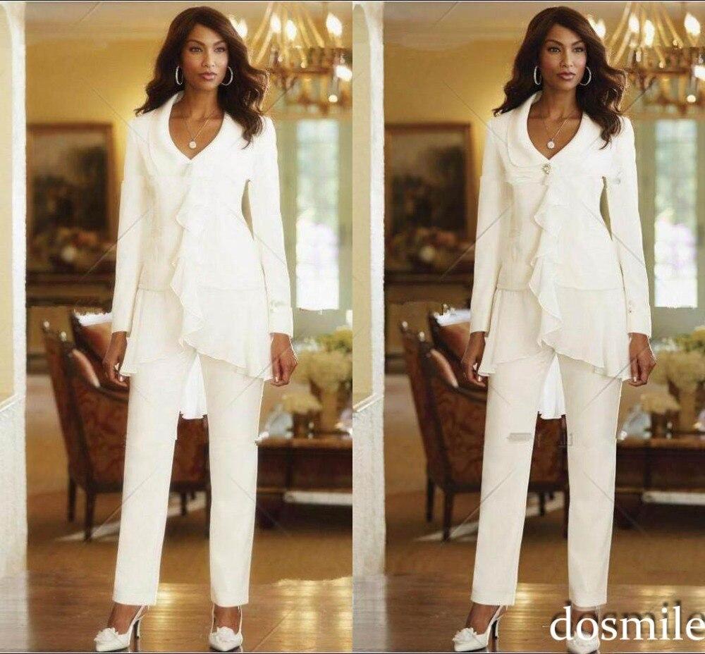 fb621a628c Mother Of The Bride Dresses 2016 Pantsuit