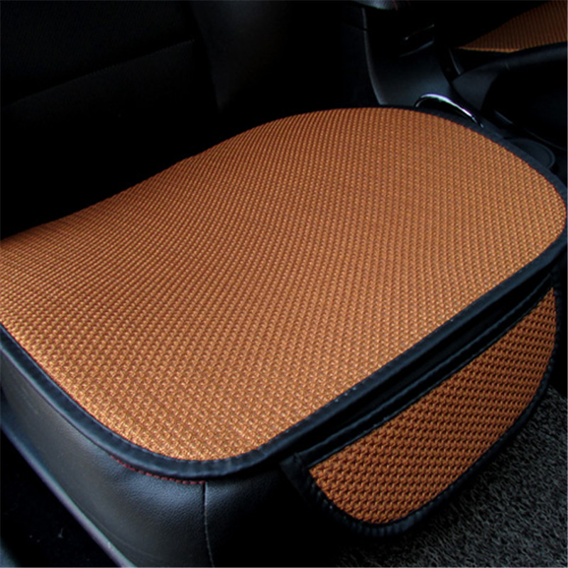 Car Seat Cover Universal Cushion For Land Rover Discovery 3/4 freelander 2 Sport Range Sport Evoque Car pad,auto seat cushions