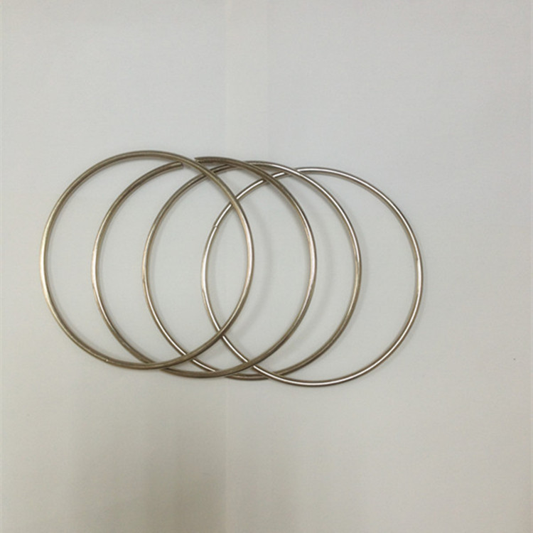 10cm-Four-Chain-Chinese-Ring-Close-Up-Magic-Trick-Props-Close-Up-Magic-Classic-Toys-1