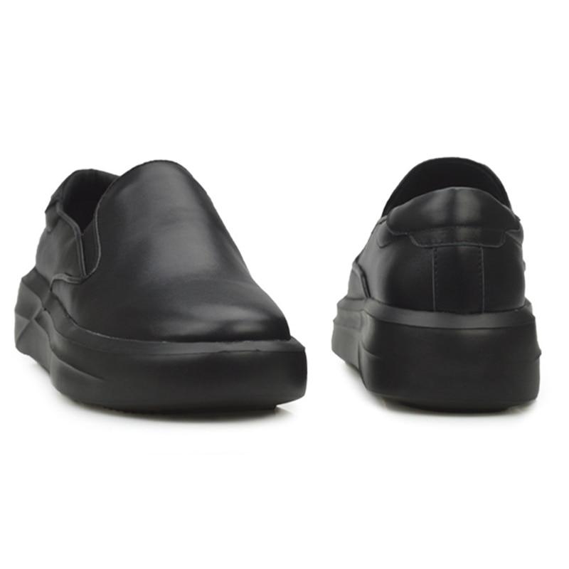 Hommes Tout Mode Automne High Top Mocassins Chaussures Cuir allumette Véritable Colombie Loisirs En Sneakers Rétro Vache De Printemps Coréenne nwPOk0X8
