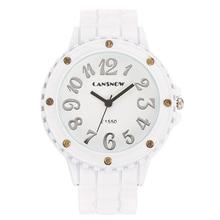 Relogio masculino Нержавеющаясталь Кристалл браслет часы Для женщин кварцевые наручные часы лучший бренд Модные Ceasuri Повседневное часы