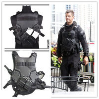High Quality Jacket With Hard Transformers Tactical Vest Tf3 Combat Vest Outdoor Reality Cs Field Equipment Protection