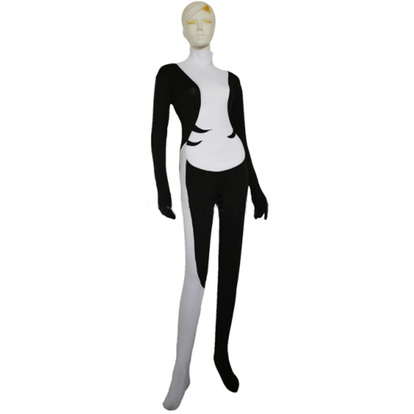 Fictional Character Spandex Bodysuit Halloween Costumes Elastic Lycar Comic Book Costumes Different Sizes Classic Design CSC34