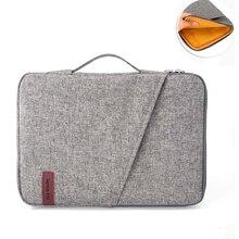 Противоударный планшетный рукав сумка для samsung Galaxy Tab A A6 10,1 2016 SM-T580 T585 P580 P585 хлопок гильзы чехол