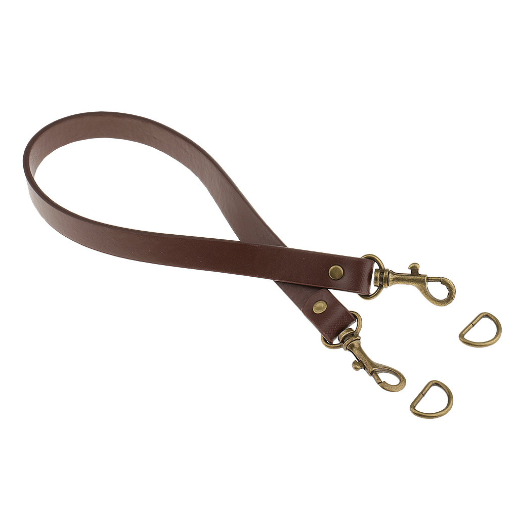 1 Piece DIY Handbag Accessories Replacements Bag Handles Short Straps 60cm