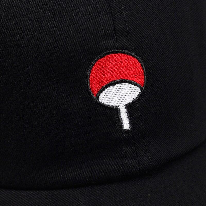 black snapback hat 5
