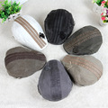 Fashion 6 color New Fashion flat cap summer gatsby style beret Men Women berets Gorras Planas boina masculina