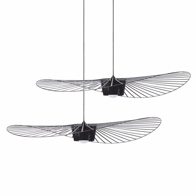 Licht Moderne Petite Friture Français VERTIGE Luminaire suspension LED lustre accrocher la lumière vertige pendentif lampara vertige lampe