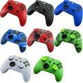 1x Мягкий Силиконовый Защитный Чехол Кожного Покрова + 2x Thumb Палочки Caps Захваты для Microsoft Xbox One 1 Беспроводной Контроллер