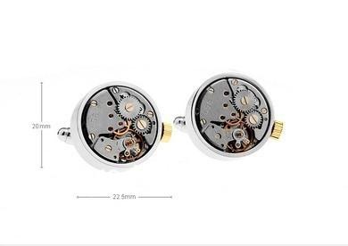 Elements of life,Tech mechanical watch movements