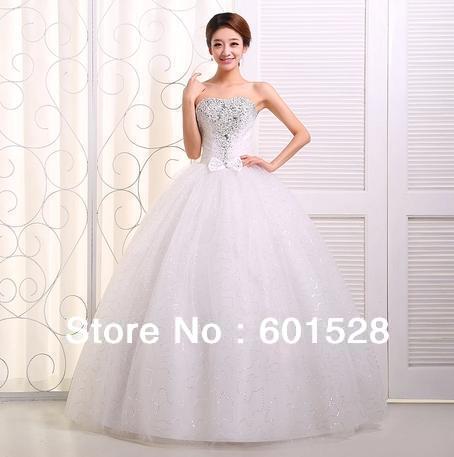 Pretty Dress No Straps