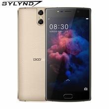 """DOOGEE BL7000 Smartphone 4GB+64GB Fingerprint Android 7.0 7060mAh 12V 2A 5.5"""" FHD MTK6750T Octa Core Dual 13.0MP camera phone"""