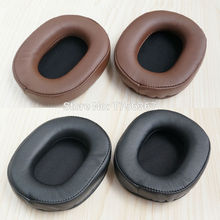 Replacement Ear pads Compatible for Audio-Technica ATH-MSR7 headset cushion.Original earmuffs/High quality