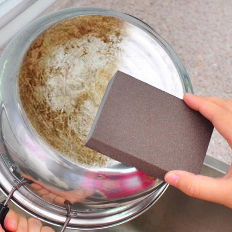 how to clean kitechen sponge